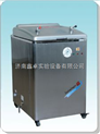 上海三申YM50B立式不鏽鋼壓力電熱蒸汽滅菌器(自動控水型)