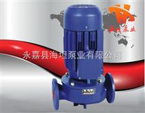 SG不锈钢管道离心泵