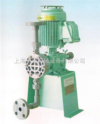 AH计量泵--NIKKISO EIKO AH系列