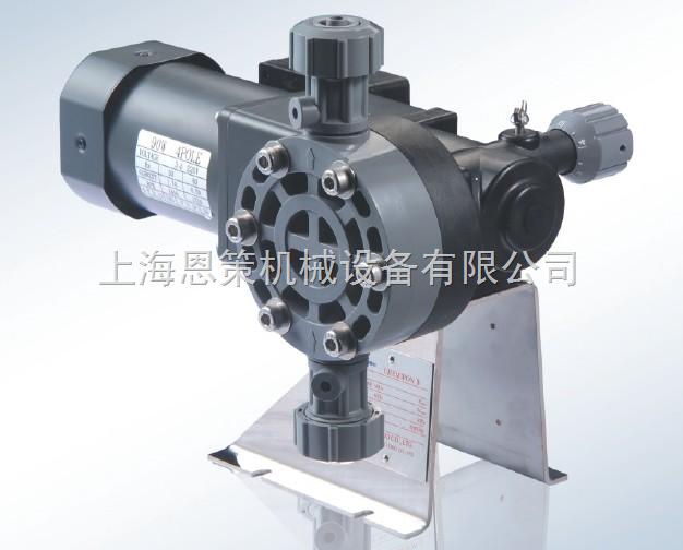 日本NIKKISO计量泵---BX系列
