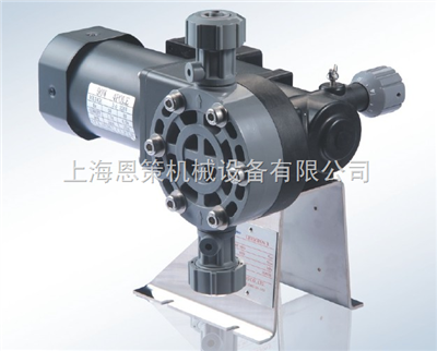 BX日本NIKKISO计量泵---BX系列