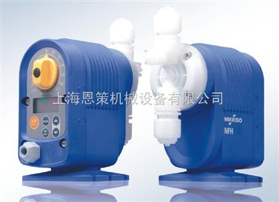 NFH日本NIKKISO计量泵
