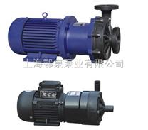 增强聚丙烯磁力泵