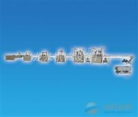 聚氨酯填缝剂生产线龙兴聚氨酯填缝剂生产线灌装生产线