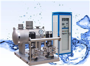 无负压变频供水设备 小区供水系统
