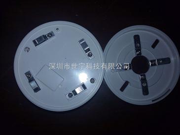 气体分析仪 气体检测仪 sn-828-2pl 无锡无源触点烟雾报警器