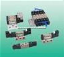 CKD小型先导式3·4通阀,喜开理代理商