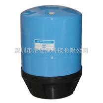 尼佳康11G壓力桶(鋼),鐵桶,壓力桶生產廠家,純水機配件,藍色儲水桶