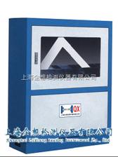 铝合金门窗焊角强度试验机