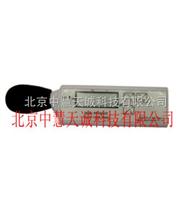 袖珍式噪聲測量儀/聲級計型號:AHAWA5633P