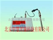 台式数显溶解氧测定仪 型号:SBFC-180