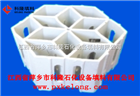 KL-4六菱孔环填料
