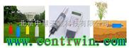 土壤电导率传感器 型号:JZYG-TDR-4