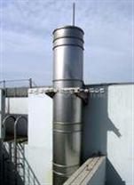 不锈钢烟囱 上海辉旗不锈钢烟囱专业制造商