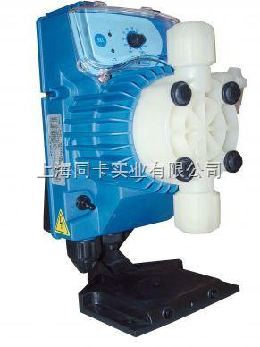 SEKO 电磁计量泵Tekna Evo AKS系列