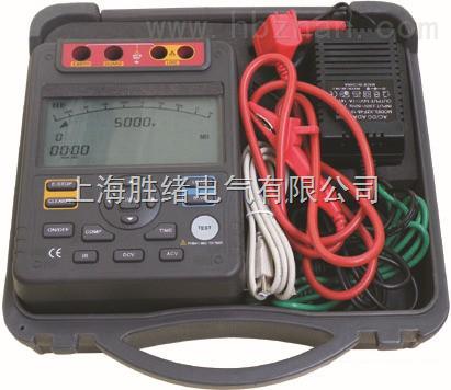 2533-指针式绝缘电阻测试仪