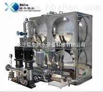 ZWX(I)差量补偿箱式无负压供水设备