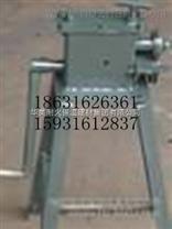 山東省內批發價銷售 電動壓邊(軋股)鐵皮機子 手動壓邊(軋股)鐵皮機子