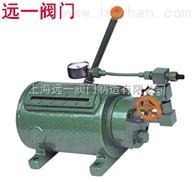 SB03-175A手搖油泵