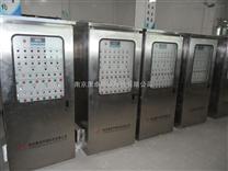 欧姆龙PLC控制柜_南京康卓环境科技有限公司