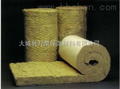 齐齐哈尔岩棉保温毡