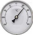供应磁性钢板表面温度计