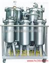 供应滤油机/磷酸酯抗燃油滤油机(国际标准制造)