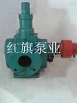 华潮YCB10-0.6圆弧齿轮油泵