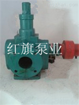 ycb圆弧齿轮泵,华潮YCB10-0.6圆弧齿轮油泵