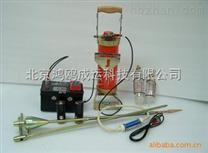 土壤測氡儀/測氡儀/氡測量儀/氡氣測量儀