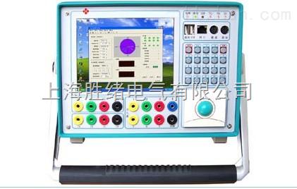三相电压四相电流微机继电保护测试仪