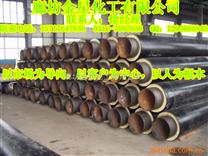 威海市熱水輸送直埋式泡沫保溫管廠家,聚氨酯管道保溫材料供應商