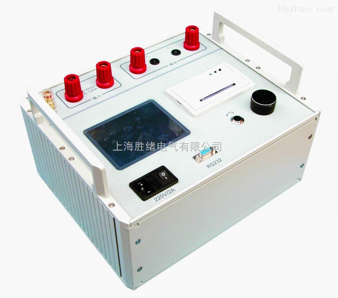交流阻抗测试仪//交流阻抗测试仪