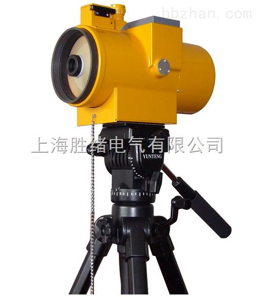 远距离红外测温仪HCW-VA型