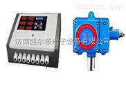 白城氨气浓度检测仪/白城氨气报警器价格/冷库氨气浓度检测仪