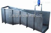 RBH100明渠流量計/汙水明渠流量計