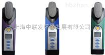 Quick Pb/Cd/Hg型手持式水質重金屬分析儀