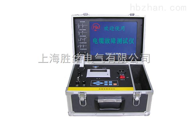 胜绪出售SDDL电缆故障测试仪