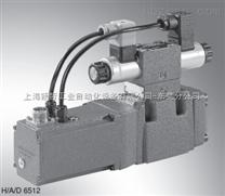 4WRKE16E1-200L-3X/6EG24K31/A1D3M,力士乐4WRKE型比例方向阀