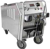 高溫飽和蒸汽清洗機AKSGV36