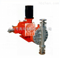液压隔膜系列RT系列液压隔膜式计量泵