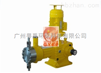 RX系列液压隔膜式计量泵