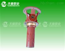 天曼泵业三螺杆泵