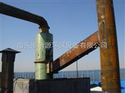 2吨锅炉脱硫除尘器