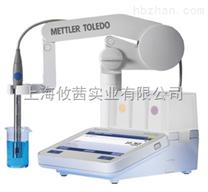 梅特勒S470 SevenExcellence™ pH/電導率 測量儀