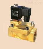 黄铜二位二通先导电磁阀