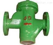 U型管道过滤器