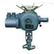 J961Y焊接截止閥