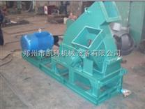 木材切片機安全高效生產運行事項
