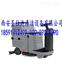 Innova22B驾驶式洗地机|环氧地坪洗地机|水磨石洗地机